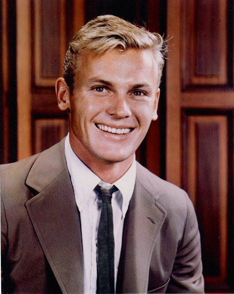 Happy Birthday, Tab Hunter Confidential!