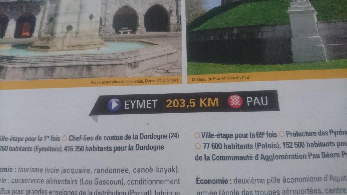 #Eymet