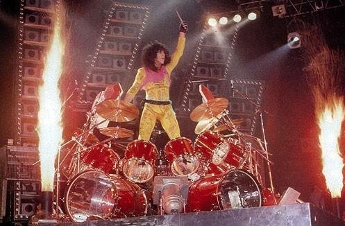 """Happy Birthday Eric Carr!\"" :)"