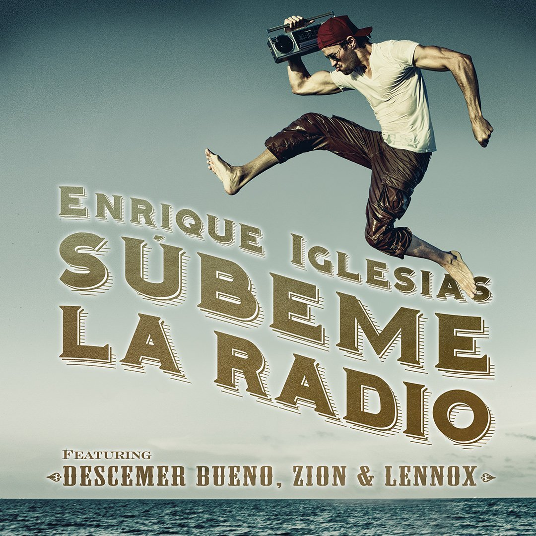 RT @Latidos937 Reproduciendo: Enrique Iglesias Ft  Zyon y Lennox - Subeme La Radio @enriqueiglesias https://t.co/XkRXzJCgzr