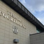 Teenager admits intimidation, assault after throwing block of kitchen knives