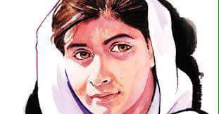 Happy BirthDay to our beloved Malala Yousafzai.