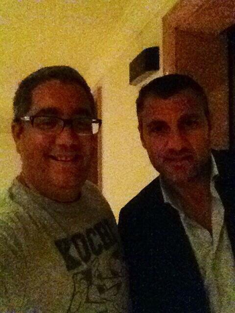 Happy 44th Birthday to former Italy striker Christian Vieri, have a great day my friend