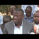 Besigye Reacts to Age Limit Debate