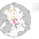 Warm Winter Events in Arctic Becoming More Frequent, Lasting Longer