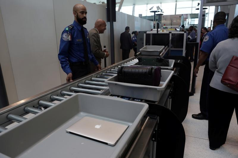Laptop ban on direct flights between Morocco and U.S. to be lifted - airline