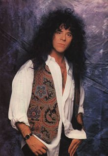 HAPPY BIRTHDAY ERIC CARR.Sadly missed.