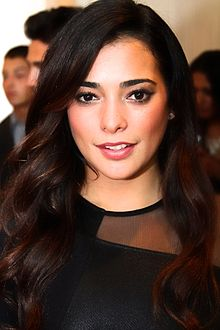 Happy Birthday Natalie Martinez