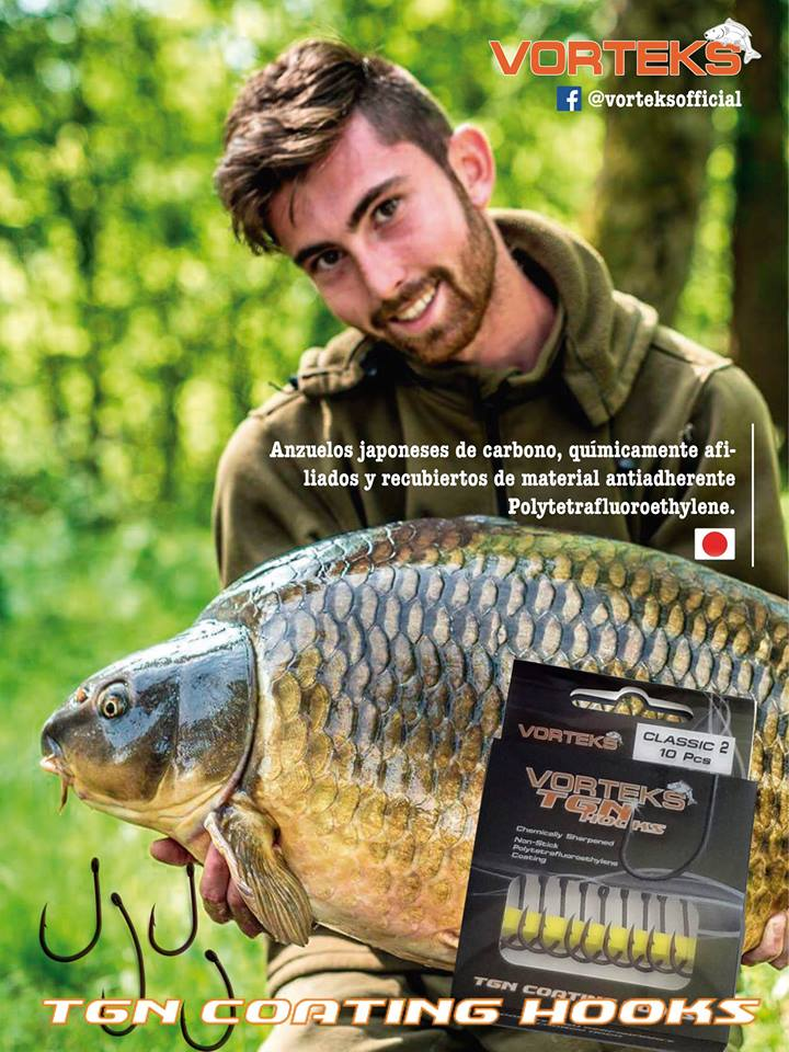 #VorteksFrance #grauvellfishing #carpfishing #<b>Peche</b> #carpefrance https://t.co/HDGPsCBiMu