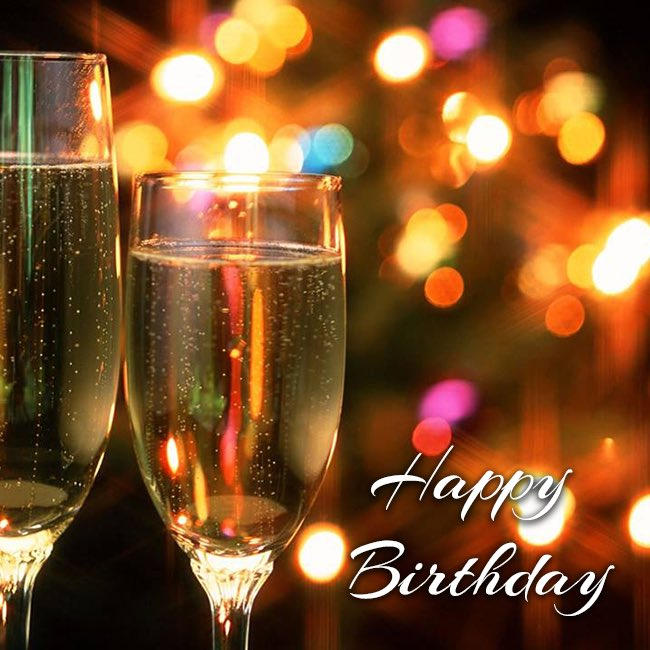 Happy Birthday lovely  have a beautiful day, you deserve it, love & support you always. Love Maria x