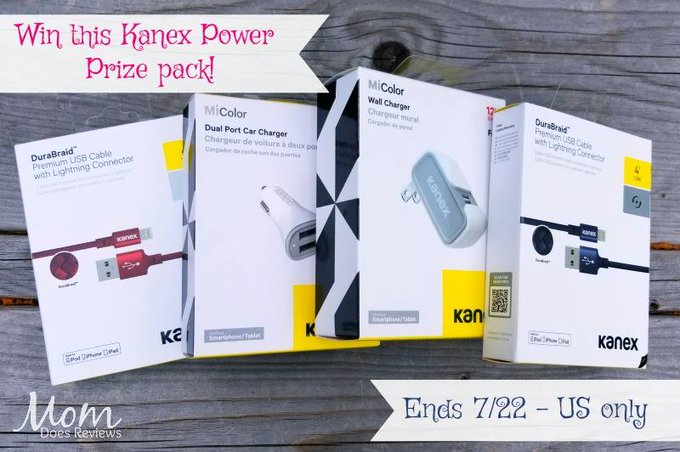 Kanex Power Prize Pack-1-US-Ends 7/22