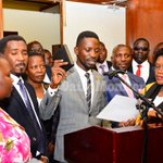 Bobi Wine allocated Presidential Affairs Committee in new shake-up