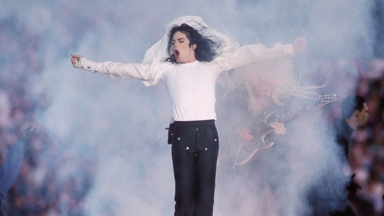 Michael Jackson's estate and CBS team for animated Halloween special