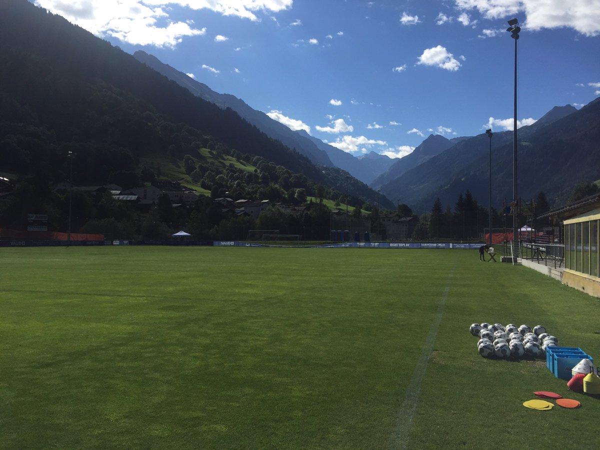 RT @wartvanzoest: Perfect conditions @VerbierResorts @WHotels @valaiswallis @psv #football #training #preparation https://t.co/S8JtUVhJtb