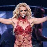 Britney Spears é cotada para se apresentar no Super Bowl