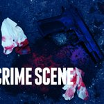 Two shot dead in botched robbery at Pangani, pistol recovered