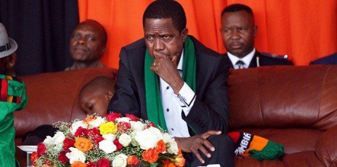 Zambia ratifies 90-day state of emergency