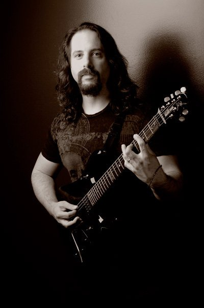 Happy Birthday John Petrucci. More power to you! \\m/