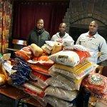 Feeding scheme volunteers accused of stealing food from school kids