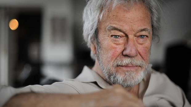 We\d like to say a big Happy Birthday to Canadian actor Gordon Pinsent!