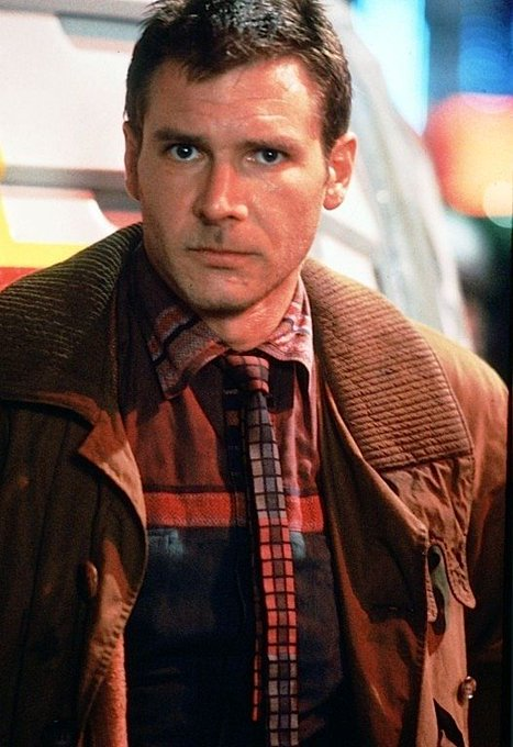 75                              Happy 75th Birthday to Harrison Ford!!! I Can\t wait to see Blade Runner 2049!