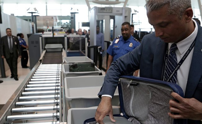 Laptop Ban On Direct Flights Between Morocco And US To Be Lifted: Report