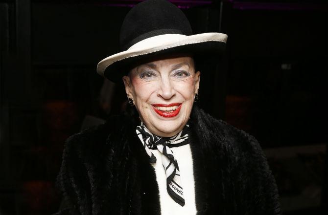 Geneviève de Fontenay