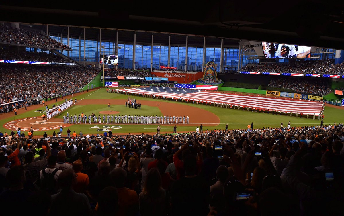 O Canada performance at MLB's All-Star Game draws criticism – again From @Globe_Sports