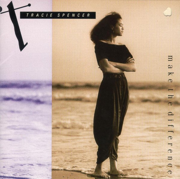 "Happy Birthday and ""tender kisses\"" to Ms. Tracie Spencer!"