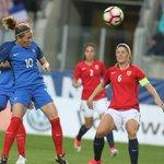 Dutch anti-terrorism agency examining ISIS threat against women's football tournament