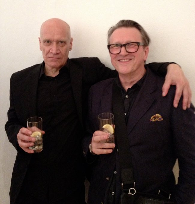 Three score years and 10 - Happy Birthday to Wilko Johnson