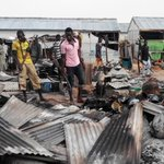 Four suicide bombers kill 15 in Maiduguri, Nigeria: Police