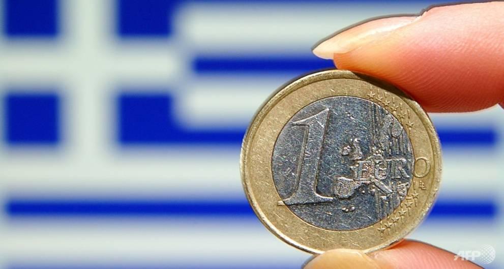 Greece set to leave EU deficit blacklist