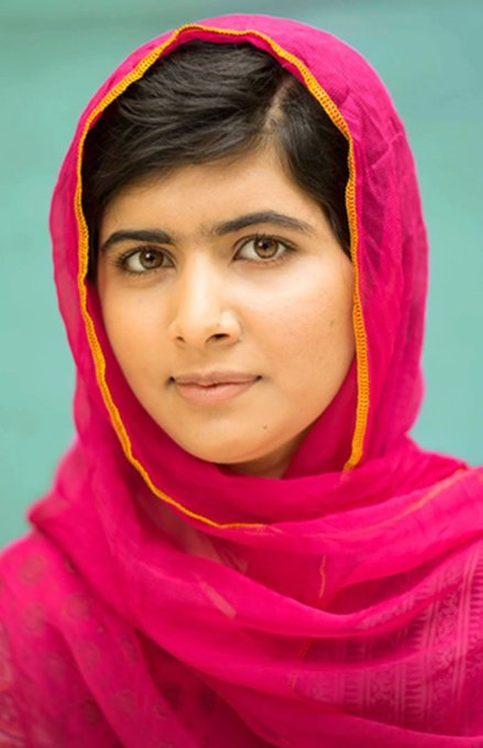 Happy Birthday Malala Yousafzai