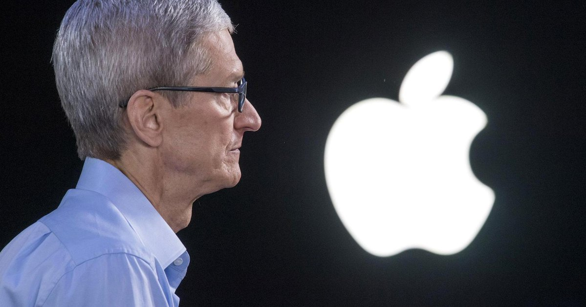 Apple sets up China data center to meet new cybersecurity rules
