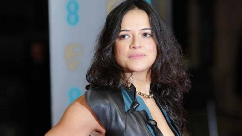 Happy Birthday Michelle Rodriguez! Rodriguez was born in San Antonio, Texas.
