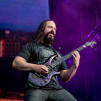 Happy 50th Birthday to Dream Theater Guitarist John Petrucci