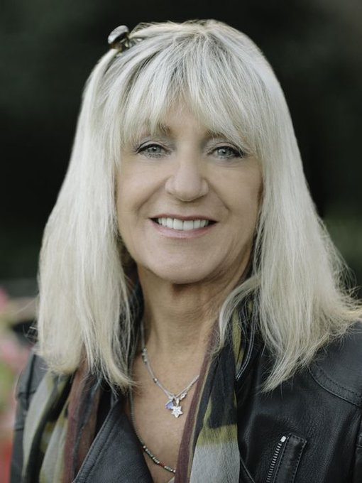 A Big BOSS Happy Birthday today to Christine McVie from all of us at Boss Boss Radio!