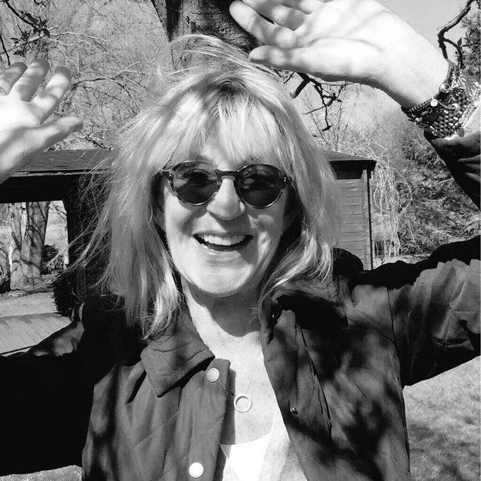 Happy Birthday Christine McVie! x