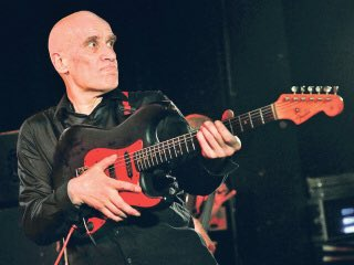 Happy Birthday to Wilko Johnson    10