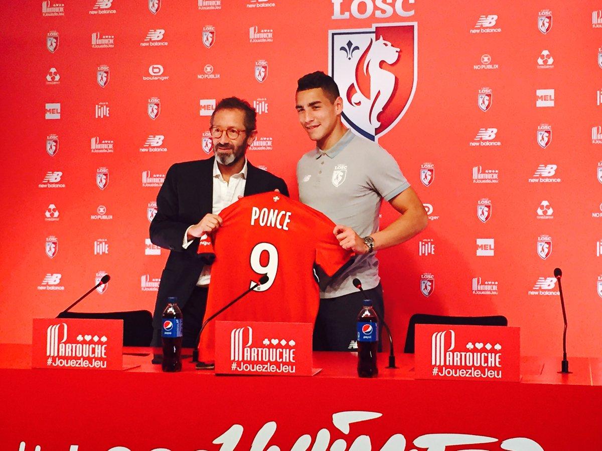 #Ponce
