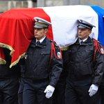 Number of fatal terrorist attacks in western Europe increasing, data show