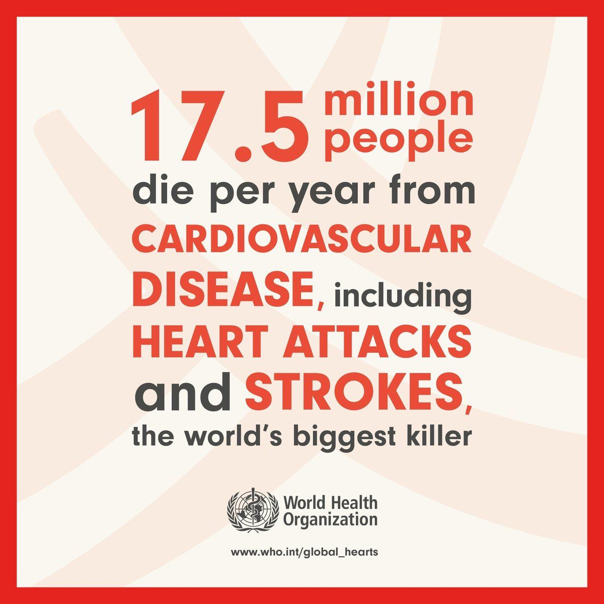 test Twitter Media - Premature deaths from heart & lung diseases, cancer & diabetes impact all countries #beatNCDs https://t.co/YvDIOsrkAU RT @WHO https://t.co/kC1jOe2YWt