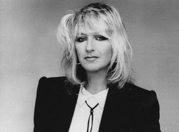 Happy Birthday Christine McVie