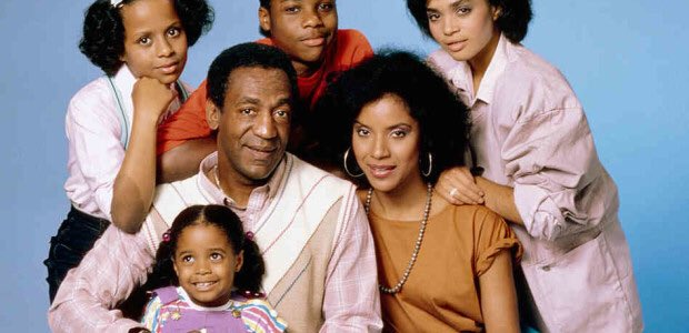 Happy 80th birthday, Mr Bill Cosby