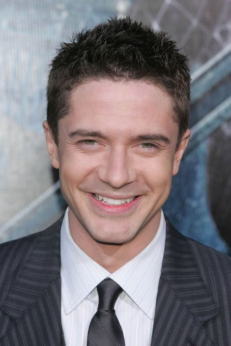 Happy Birthday Topher Grace