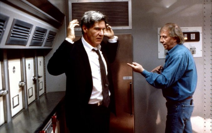 Happy Birthday, Harrison Ford! 10 of His Greatest Movie Quotes -