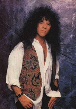 Remembering Eric Carr, Happy Birthday