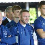 Sintofahamu yazuka katika mazoezi ya Everton
