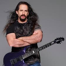 Happy birthday John Petrucci   You are my guitar hero!!!